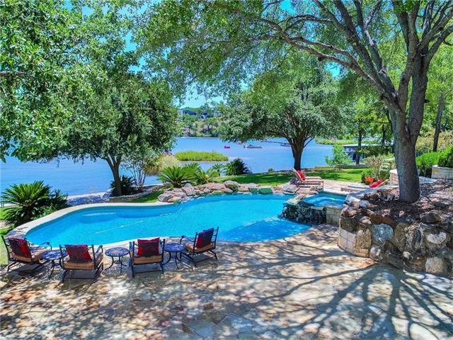 814 Sunrise Ln, Sunrise Beach, TX 78643 (#7013075) :: Forte Properties
