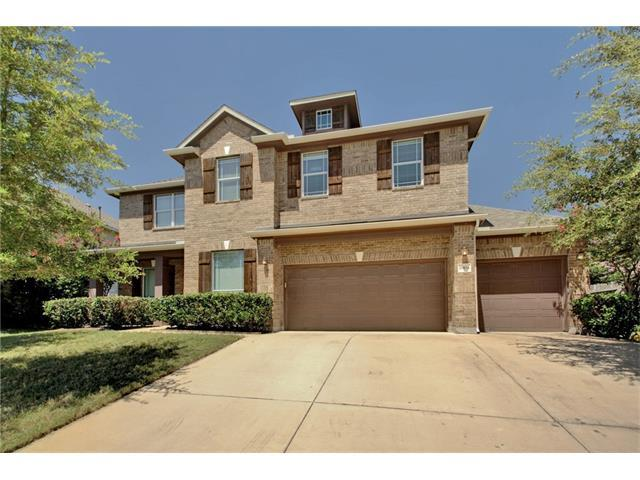 19104 Marble Glen Ln, Pflugerville, TX 78660 (#7013309) :: Papasan Real Estate Team @ Keller Williams Realty