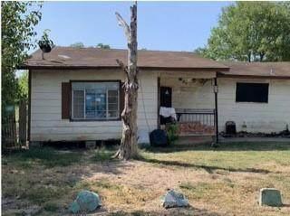 414 E 6th St, Taylor, TX 76574 (MLS #7018459) :: Green Residential