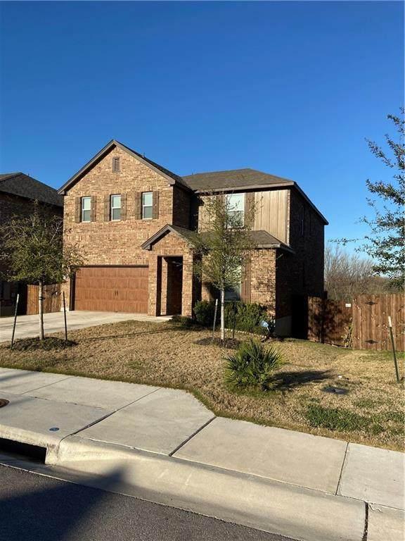 624 Landon Samuel Loop, Pflugerville, TX 78660 (MLS #7020972) :: Brautigan Realty