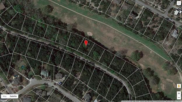 21004 Stone Cliff Dr, Lago Vista, TX 78645 (#7021065) :: Ben Kinney Real Estate Team