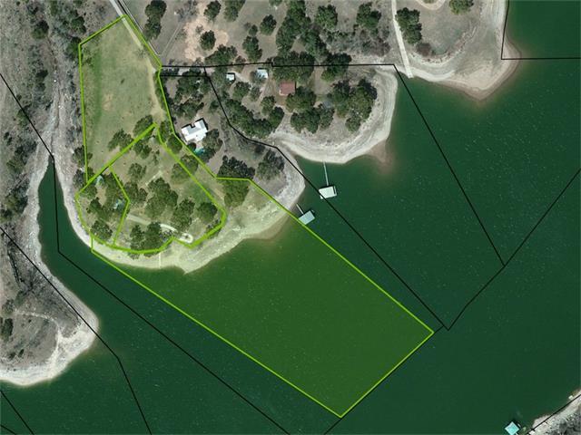 0 Haynie Creek Ln, Spicewood, TX 78669 (#7025267) :: Forte Properties
