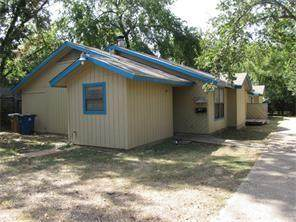 601 E 50th St, Austin, TX 78751 (#7029606) :: Papasan Real Estate Team @ Keller Williams Realty