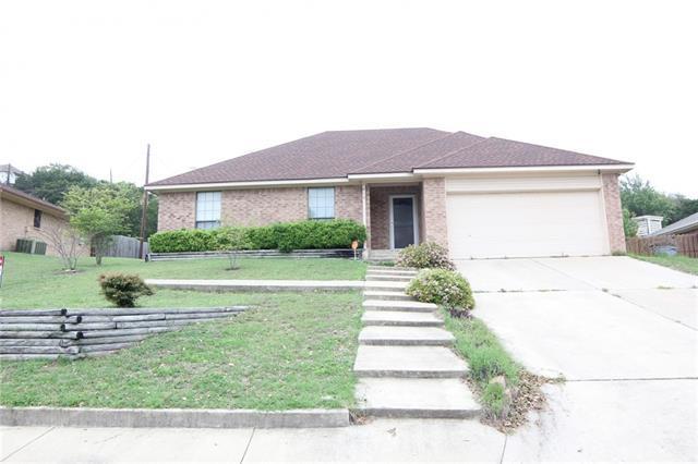 1613 Cedar Oaks Ln, Harker Heights, TX 76548 (#7030953) :: Forte Properties