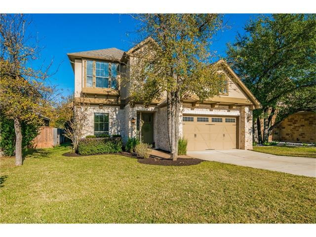 4015 Gloucester Dr, Cedar Park, TX 78613 (#7037007) :: The Gregory Group