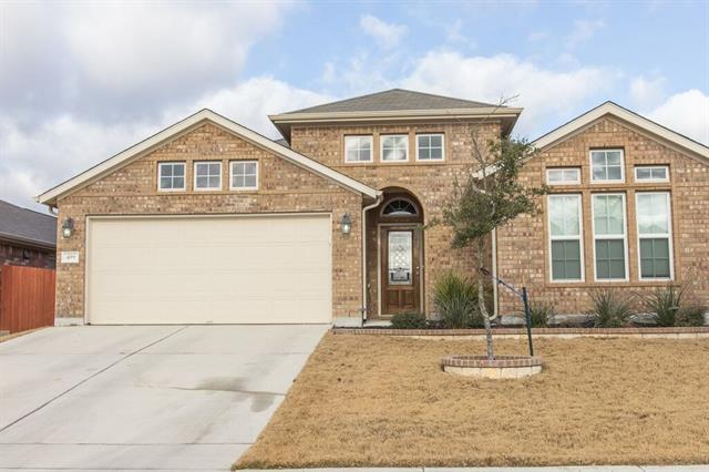 499 Pond View Pass, Buda, TX 78610 (#7041181) :: The Heyl Group at Keller Williams