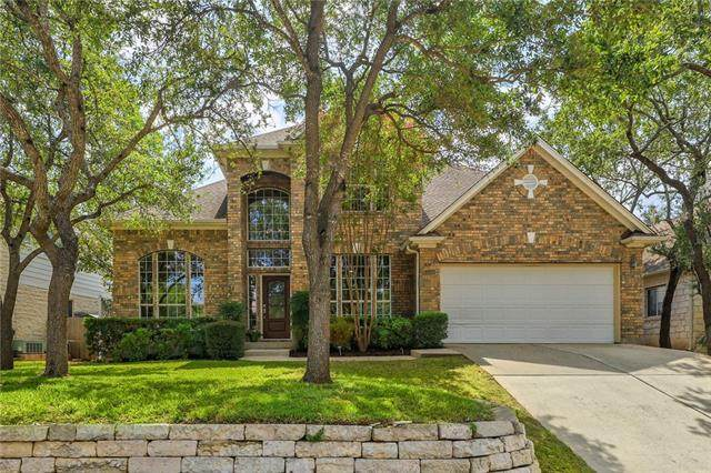 3506 Cowden Dr, Austin, TX 78732 (#7043294) :: Zina & Co. Real Estate