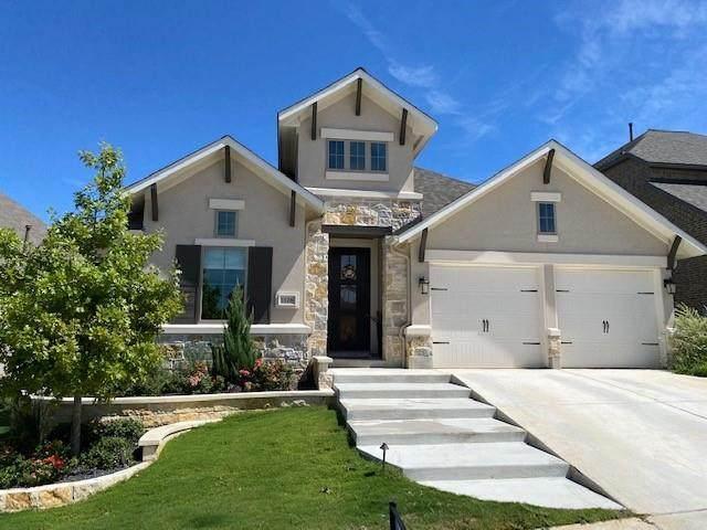 1128 River Vista Rd, Georgetown, TX 78628 (#7048741) :: Papasan Real Estate Team @ Keller Williams Realty