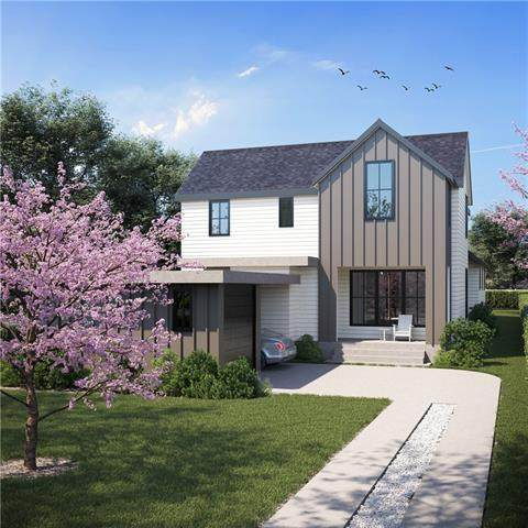 2003 Payne Ave, Austin, TX 78757 (#7055454) :: Papasan Real Estate Team @ Keller Williams Realty