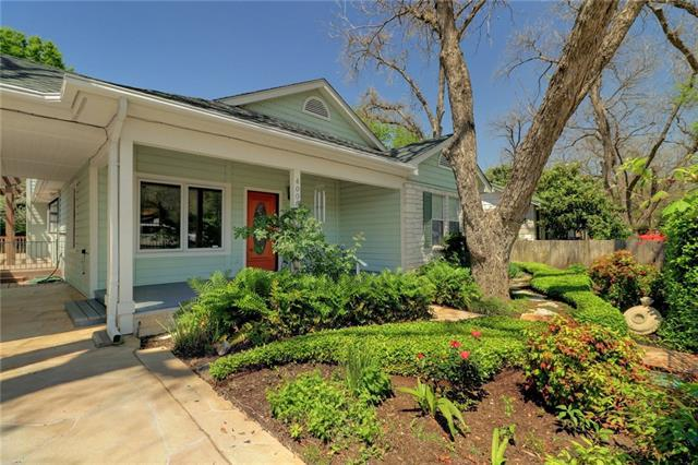 4006 Lewis Ln, Austin, TX 78756 (#7057336) :: The Gregory Group