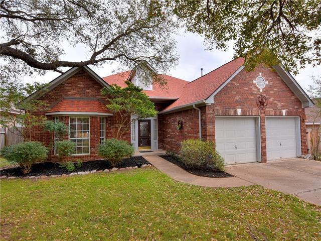 10836 Redmond Rd, Austin, TX 78739 (#7063914) :: Watters International
