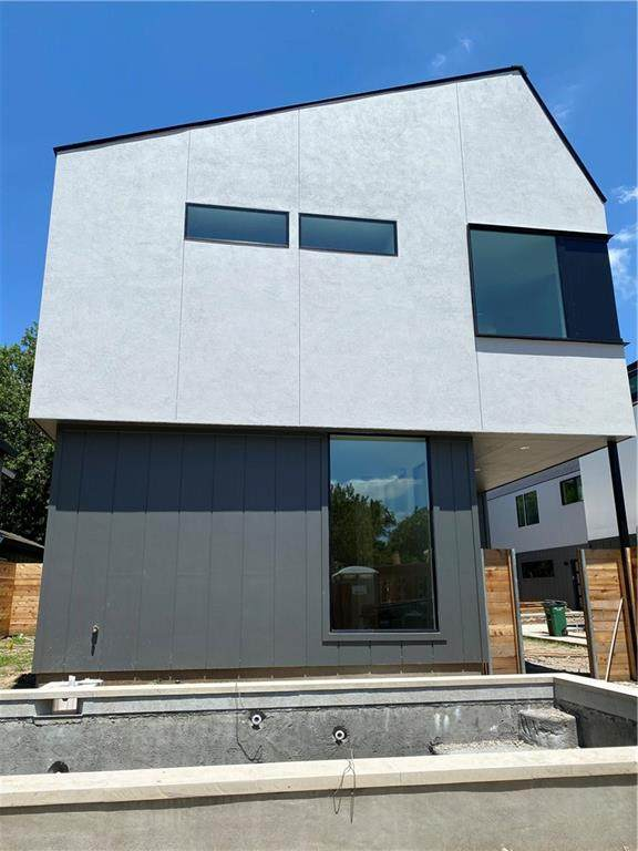 1708 Goodrich Ave A, Austin, TX 78704 (#7074667) :: Lucido Global