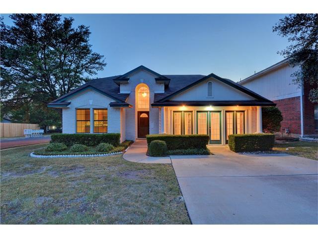 2510 Eastwood Ln, Round Rock, TX 78664 (#7077043) :: Forte Properties