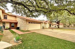 8518 Fathom Cir #106, Austin, TX 78750 (#7077292) :: Papasan Real Estate Team @ Keller Williams Realty