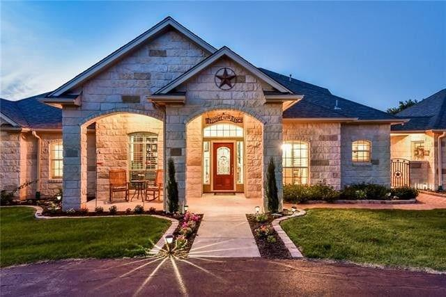 20145 Janak Rd, Coupland, TX 78615 (#7077422) :: Papasan Real Estate Team @ Keller Williams Realty