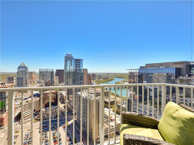 360 Nueces St #3409, Austin, TX 78701 (#7080408) :: Austin International Group LLC
