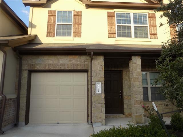 1701 S Bell Blvd #102, Cedar Park, TX 78613 (#7081448) :: Magnolia Realty