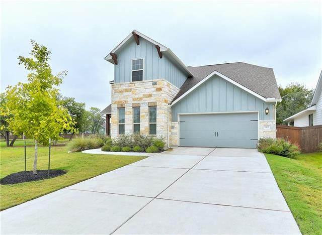 2209 Littleleaf Ln, Leander, TX 78641 (#7082445) :: Lauren McCoy with David Brodsky Properties