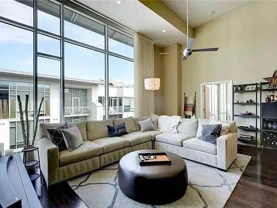 1600 Barton Springs Rd #6603, Austin, TX 78704 (#7082560) :: R3 Marketing Group