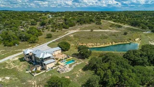 1529 Sanctuary Ln, Blanco, TX 78606 (MLS #7095012) :: Vista Real Estate