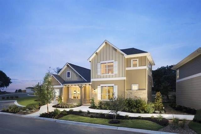 1709 Rowdy Loop Loop #34, Leander, TX 78641 (#7095719) :: 10X Agent Real Estate Team