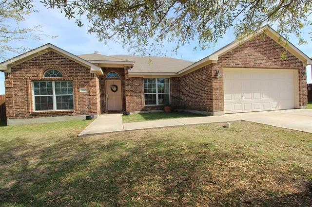 700 Indian Blanket, Lockhart, TX 78644 (#7100712) :: RE/MAX Capital City