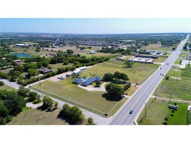 2306 Gattis School Rd, Round Rock, TX 78664 (#7103480) :: The Heyl Group at Keller Williams