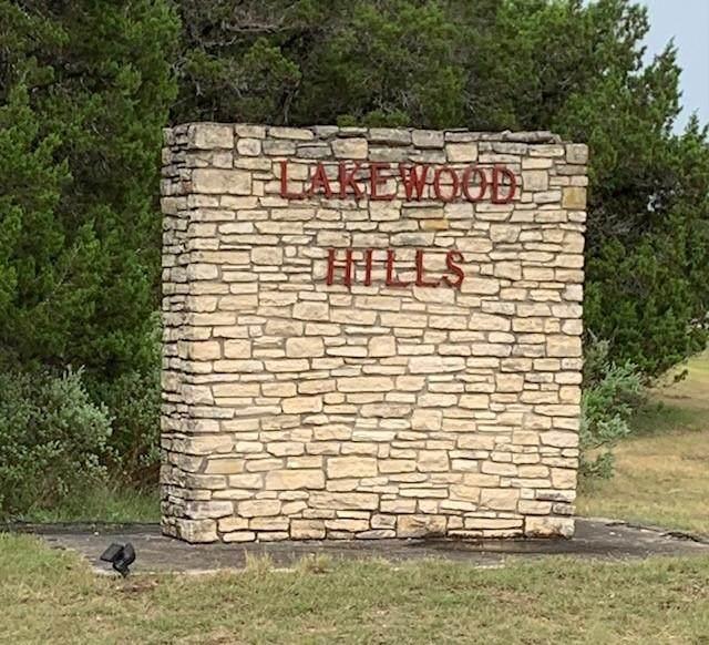 191 Woodridge, Canyon Lake, TX 78133 (#7104962) :: Papasan Real Estate Team @ Keller Williams Realty