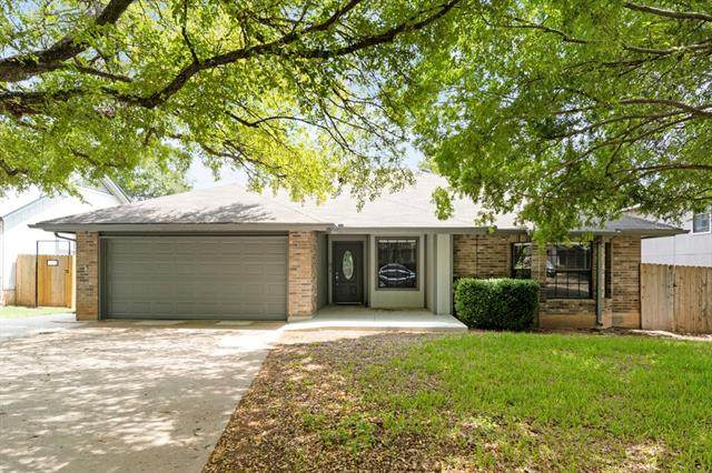 1715 Ryon Ln, Round Rock, TX 78681 (#7108206) :: The Perry Henderson Group at Berkshire Hathaway Texas Realty