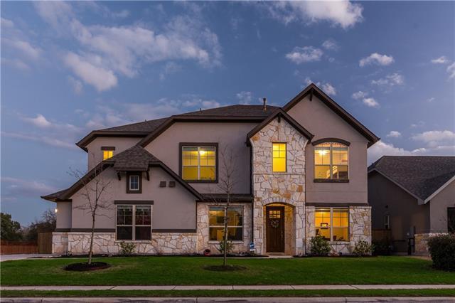 4324 Tanglewood Estates Dr, Leander, TX 78641 (#7108464) :: Watters International