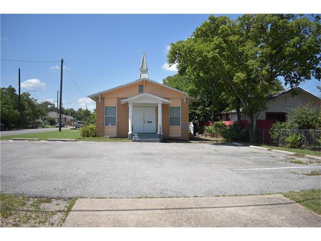 4711 Delores Ave, Austin, TX 78721 (#7110994) :: RE/MAX Capital City