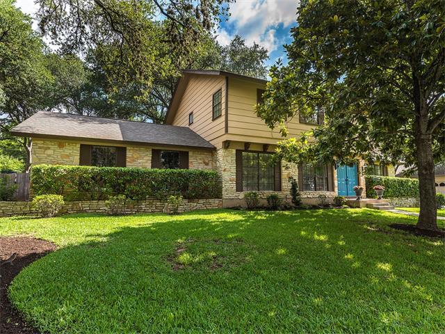 11525 Spicewood Pkwy, Austin, TX 78750 (#7112691) :: Papasan Real Estate Team @ Keller Williams Realty