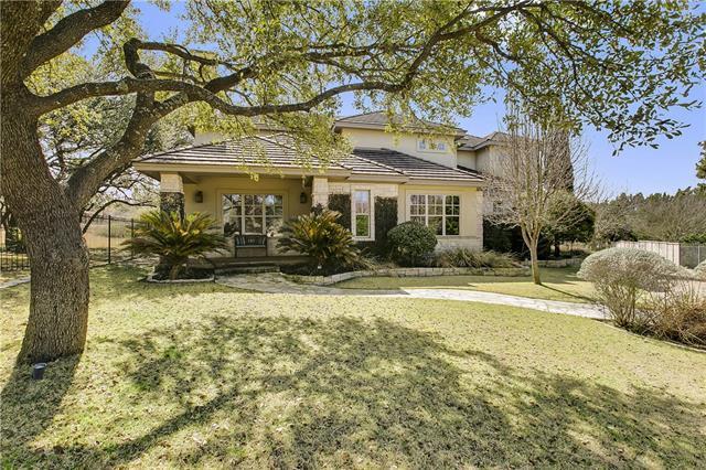8 Torrington Ct, The Hills, TX 78738 (#7116055) :: Forte Properties