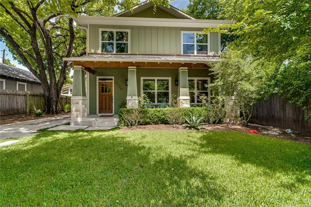 2106 Kinney Ave, Austin, TX 78704 (#7122263) :: Forte Properties