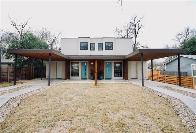 2714 Stacy Ln A, Austin, TX 78704 (#7127701) :: RE/MAX Capital City