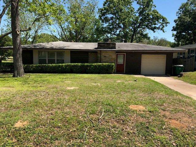 2002 Post Oak Rd, Rockdale, TX 76567 (#7134610) :: Realty Executives - Town & Country