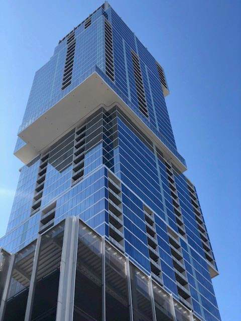 301 West Ave #4208, Austin, TX 78701 (#7135608) :: Realty Executives - Town & Country