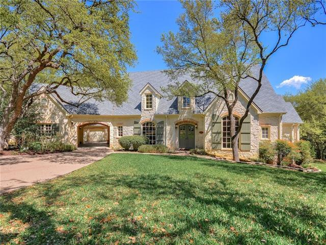 3701 Soaring Eagle Cv, Austin, TX 78746 (#7137351) :: The Gregory Group