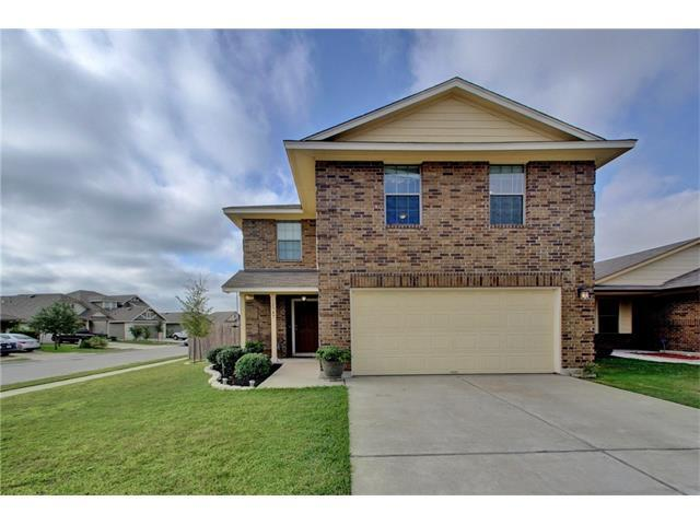 12949 Wedding Dr, Manor, TX 78653 (#7137633) :: The Gregory Group