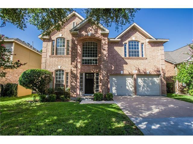 602 Cloud Ct, Round Rock, TX 78681 (#7140509) :: Forte Properties