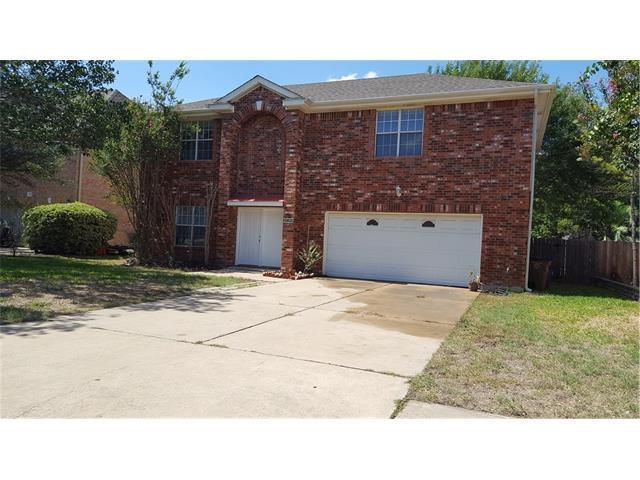 8408 Cahill Dr, Austin, TX 78729 (#7140973) :: Magnolia Realty
