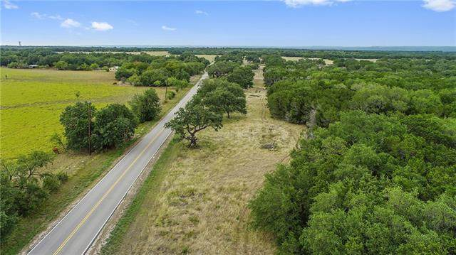 3909 County Road 401 S, Marble Falls, TX 78654 (#7142694) :: 12 Points Group