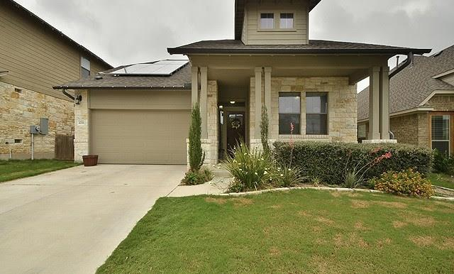 4706 Madrid Dr, Georgetown, TX 78628 (#7142741) :: The Smith Team