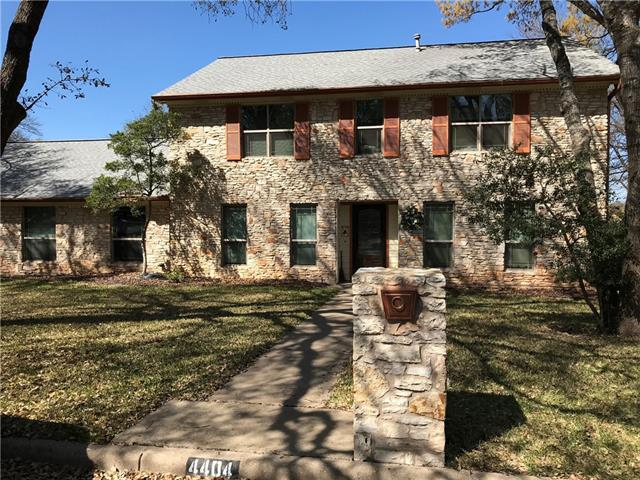 4404 Flagstaff Dr, Austin, TX 78759 (#7142834) :: The Gregory Group