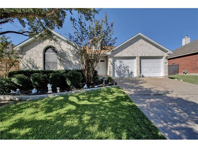 11214 Amaranth Ln, Austin, TX 78754 (#7145272) :: Papasan Real Estate Team @ Keller Williams Realty