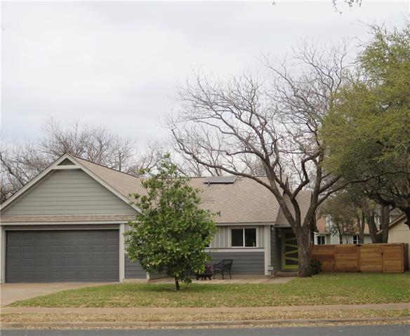 5106 Ganymede Dr, Austin, TX 78727 (#7149386) :: Ben Kinney Real Estate Team