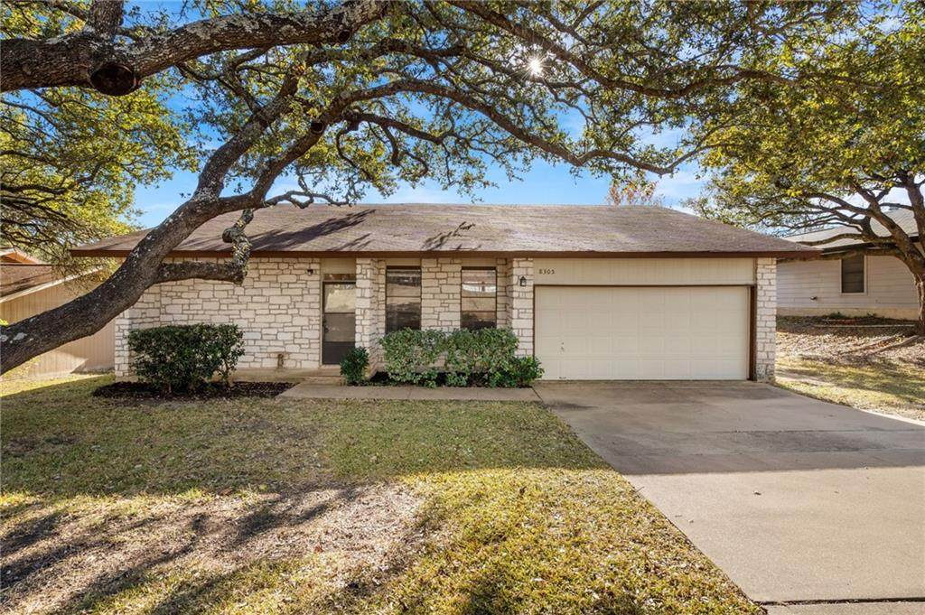 8305 Spring Valley Dr - Photo 1