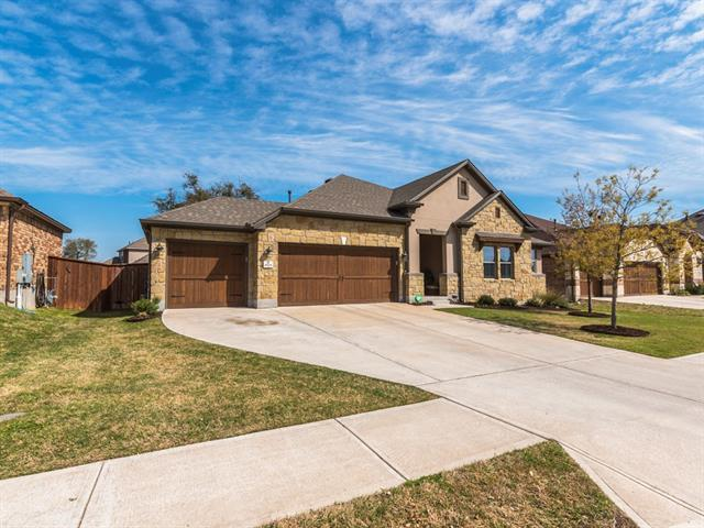 1525 Graford St, Leander, TX 78641 (#7155591) :: Ben Kinney Real Estate Team