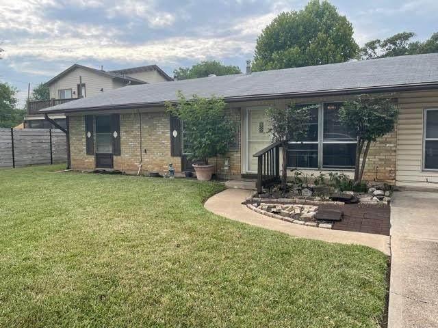 7602 Northcrest Blvd, Austin, TX 78752 (#7156458) :: Papasan Real Estate Team @ Keller Williams Realty