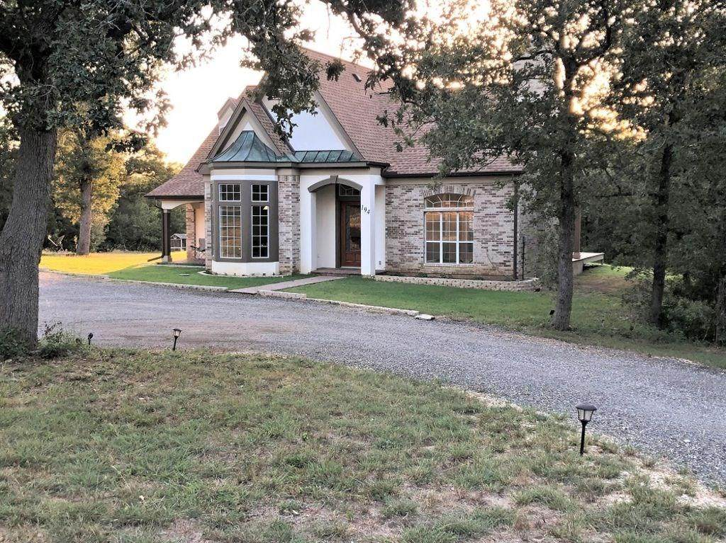 194 Mineral Springs Rd - Photo 1